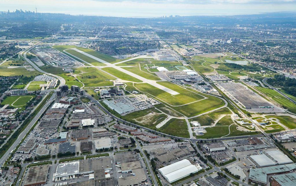 Downsview Overview