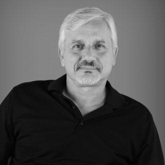 Brian Porter Headshot